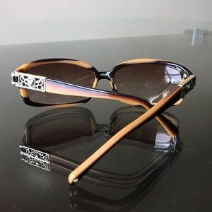 Brighton Spanish Lace Sunglasses